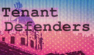 Tenant Defenders - Tenants Rights Advocates